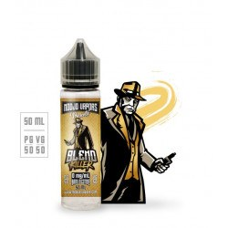 E-liquide Dready flower de Modjo vapors 50ml