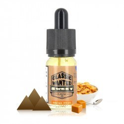 E-Liquide Classic Wanted Sweet VDLV