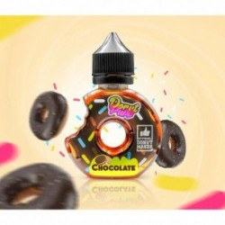 E-liquide Donut Puff Chocolate 50 ml