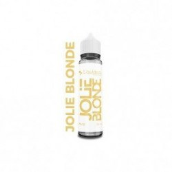 E-liquide Jolie Blonde - Liquideo 50ml