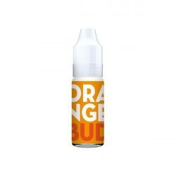 E-liquide Orange Bud Weedeo de Liquideo 10ml/300mg