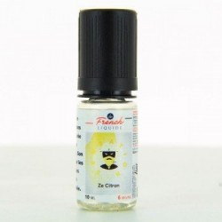 E-liquide Re-animator 3 de Le French Liquide
