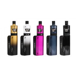 Kit Cool Fire Mini Zenith 22mm 2ml