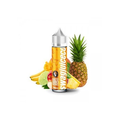 E-liquide Trexx Taste Junky Series 50ml de Swag Juice-Smok-it