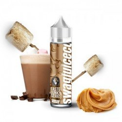 E-liquide Cream Mania Taste Junky Series 50ml de Swag Juice-Smok-it