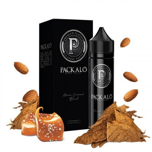 Praline Hazelnut Blend 0mg 50ml - Pack à l'Ô