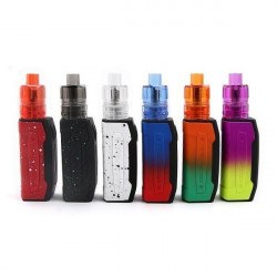 Pack Falcons One Tank  3ml 2000mAh - Teslacigs