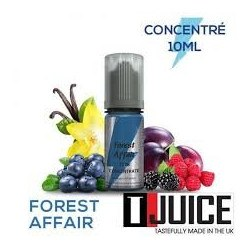 Arôme concentré Forest Affair - T-Juice 10ml