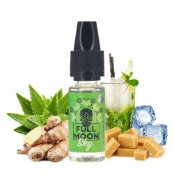 E-liquide Sky Concentré 10ml Full Moon