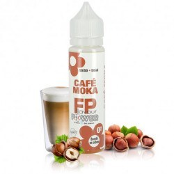 E-Liquide Kilwa 50/50 Flavour power 50ml 00mg