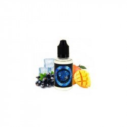 Arome Concentré Blue Osiris 30ml - Medusa