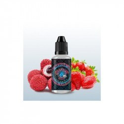 Arome Concentré Ruby Red Ice 30ml - Humble