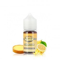 Concentré Strawberry Jelly Donuts 30ml - Loaded