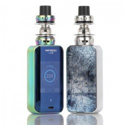 KIT LUXE ZV LIMITED EDITIONS SKRR-S 8ML VAPORESSO