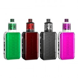 Pack Sinuous V200 - Wismec