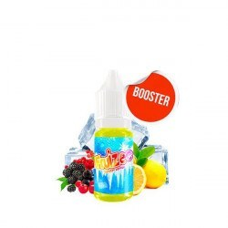 Booster Sunset Lover 18mg 10ml - Eliquid France
