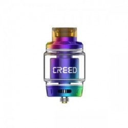 CLEAROMISEUR CREED RTA 6,5ml / GEEK VAPE