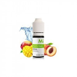 E-liquide Fruits Frais Minimal de The Fuu