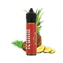 E-liquide Freezy Pineapple Low Menthol - Fcukin Flava 50ml