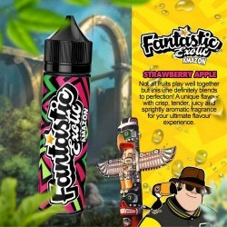 E-liquide Amazon Fantastic Exotic - Flava Hub 50ml