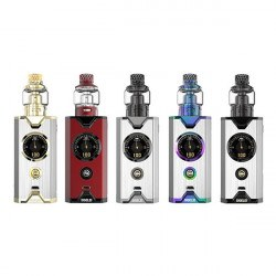 Pack Shikra 5.5ml 200W -...