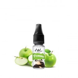 Apple E-liquid - Aromas and...