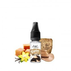 E-liquid Ryan USA - Aromas...