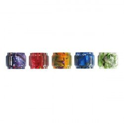 Pyrex TFV8 X-Baby Visual Resin
