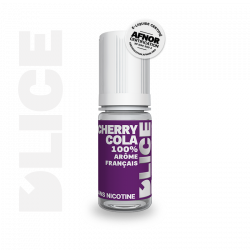 CHERRY COLA 10ml by D'LICE