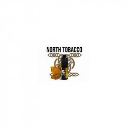 E-liquide North Tobacco...