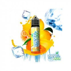 CITRON MANDARINE DEVIL ICE...