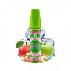 Apple Sours Ice 0mg 50ml -...