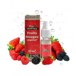 E-liquide Vegetol FRUITS...