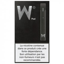 KIT WPOD 200MAH - LIQUIDEO