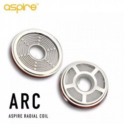 MECHE ARC REVVO / 3PCS -...