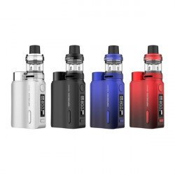 Pack Swag II 3,5ml 80W -...