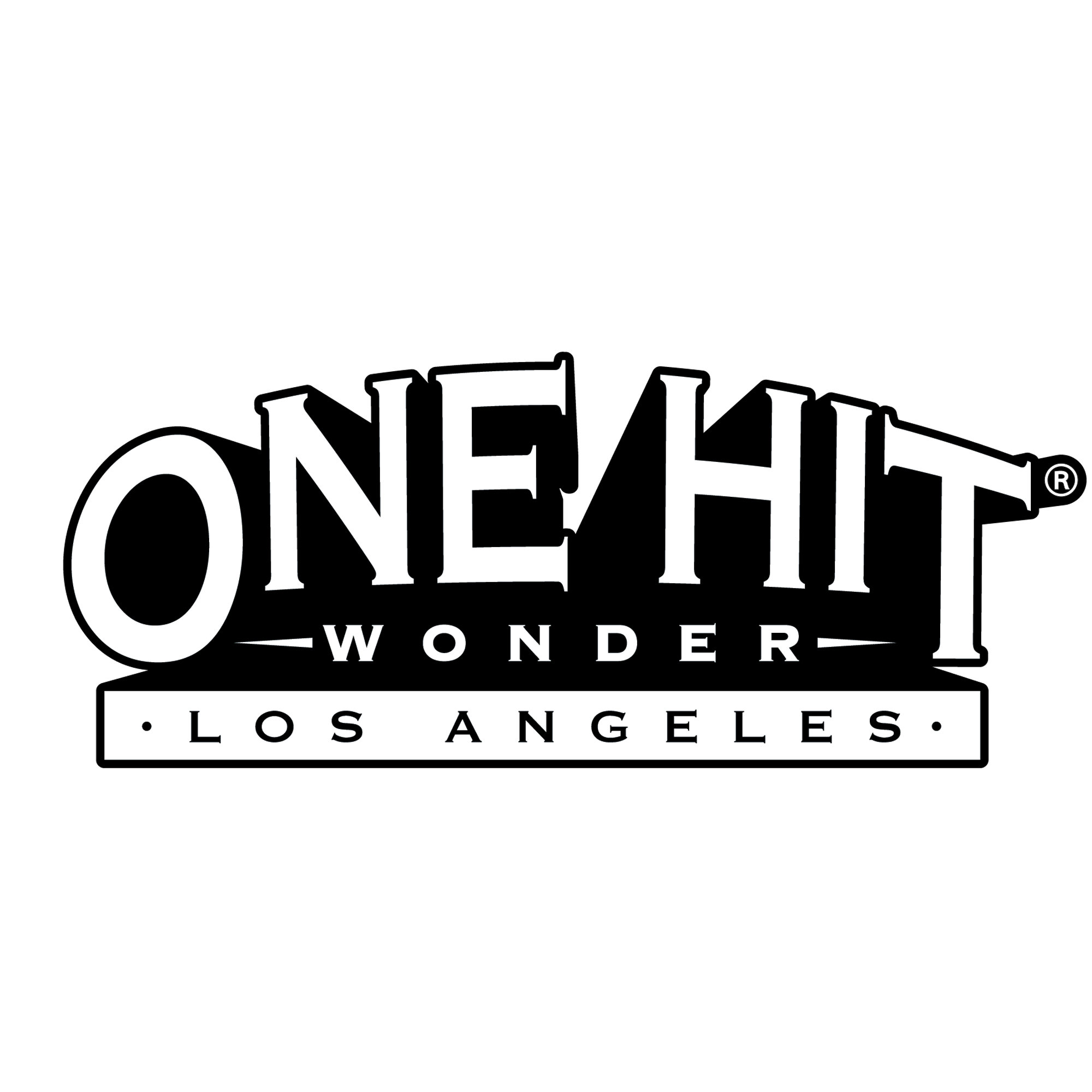 logo one hit