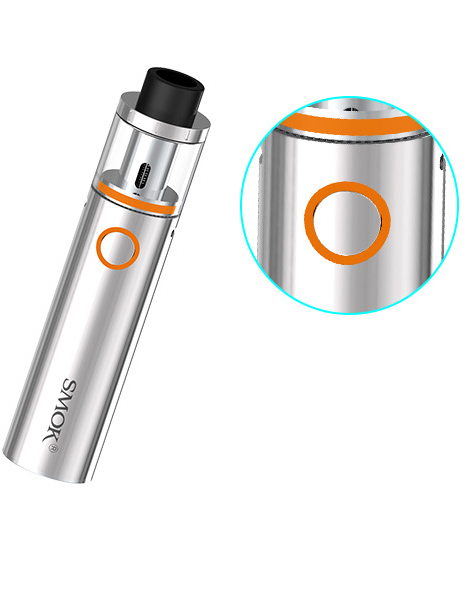 bouton switch de la vape pen 22 de smoktech